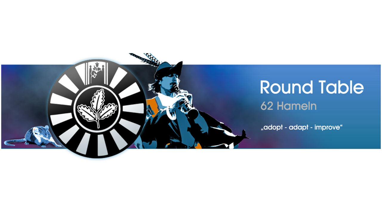 Roundtable 62 Hameln